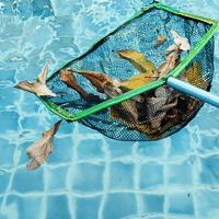 Сезонное обслуживание бассейнов