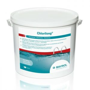 Хлориклар 25 кг Bayrol