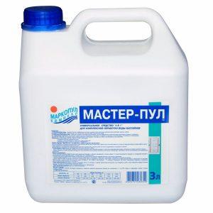 Химия  для бассейна цены